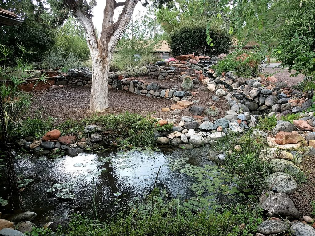 Landscaping Company in Prescott, AZ - Image of Our Work from the Gallery